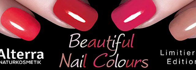 Preview Alterra Beautiful Nail Colour - Limited Edition (LE) - Juni 2015