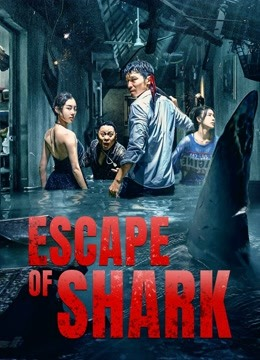 Nonton dan download Streaming Film Escape from the Sharks Mouth (2021) Sub Indo full movie