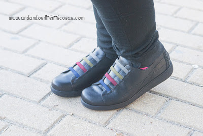 Zapatos Puche