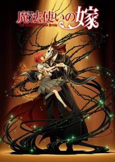 Mahoutsukai no Yome Opening/Ending Mp3 [Complete]