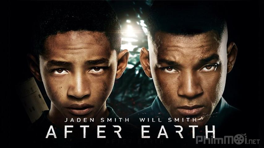 Trở Về Trái Đất - After Earth (2013)