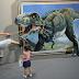 Keren!! 3D Art Painting Ini Akan Membuatmu Tercengang