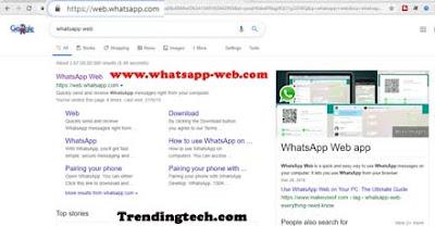 whatsapp for pc