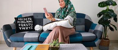 13 Tips Menulis Konten Yang Dahsyat ala Haya Aliya Zaki
