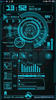 Download tema oppo a71 tembus semua aplikasi