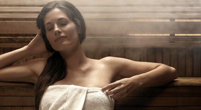 tudo sobre a sauna