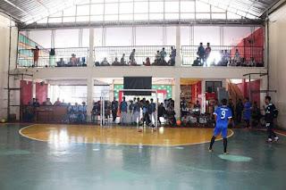 Arena FUTSAL Super Gold Stadium (SUGOS) Purwodadi