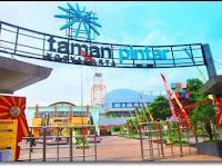 Adventure Dino Taman Pintar Yogyakarta yang Wajib Dikunjungi
