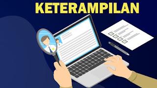 Penilaian Formatif Keterampilan Menggunakan Daftar Cek dan Kartu Aplikasi