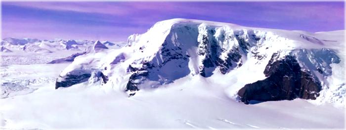 poeira interestelar encontrada na antartica