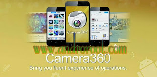 Camera 360 Top 10 Best Camera Apps For Android SmartPhone