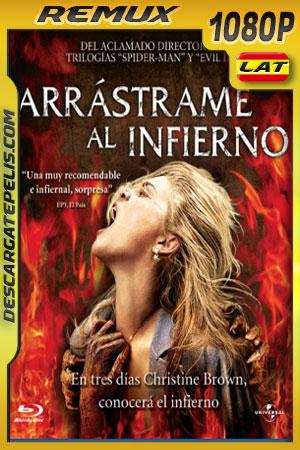 Arrástrame al infierno (2009) 1080p BDRemux Latino – Ingles