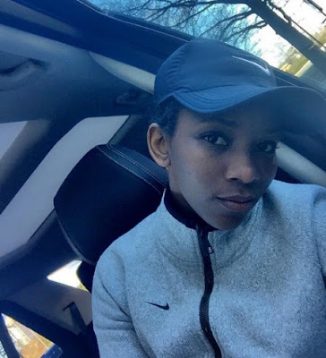 Is Genevieve Nnaji preparing to become a grandmother