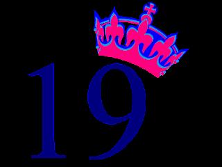 Alhamdulillah: 19.