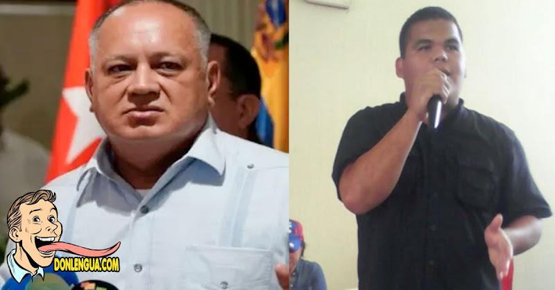 Alcalde de Sucre también dio positivo con COVID tal como Diosdado y Omar Prieto