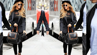 """Beyonce confirms she's working on new music: """"It's coming!"""""""