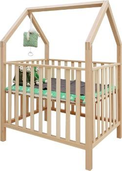 bopita babybox en speelhuis
