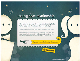 maybank - CONTEST - [ENDED] Win a Helicopter KL Sky Tour for 2