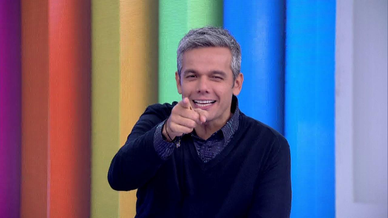 Otaviano Costa pede desculpas após comentário transfóbico no 'Vídeo Show'