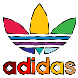 Logo Gambar Adidas Dream League Soccer