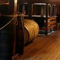 GFG Old Pirate Ship Escape