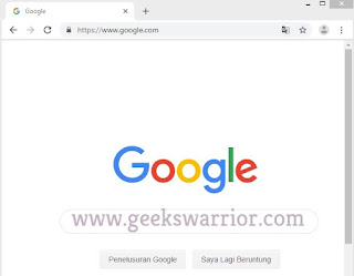 How to Reset the Browser to Default Settings