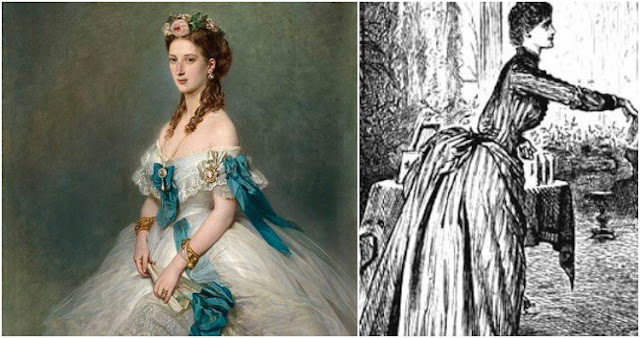 10 Bizarre Fashion Trends from the Past