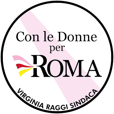 Lista Con le Donne per Roma 2021