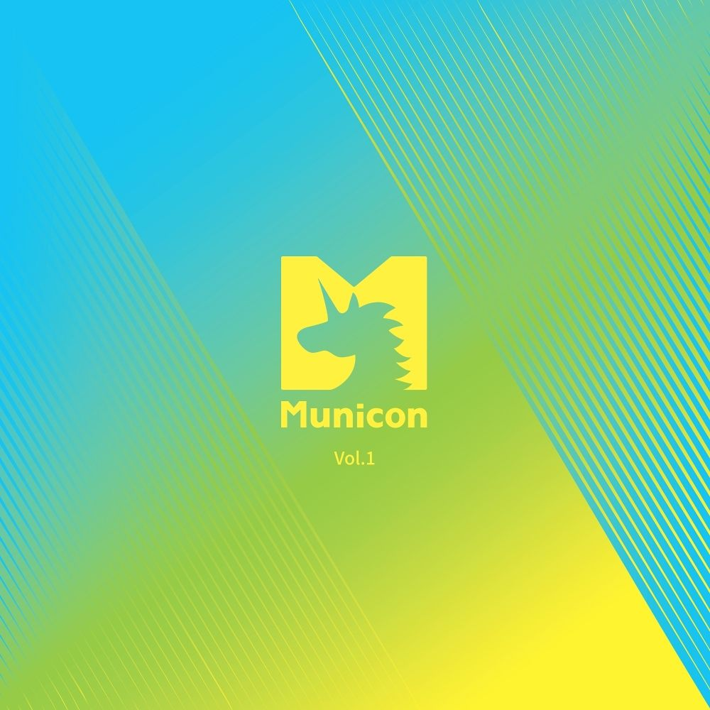 Various Artists – Municon, Vol. 1