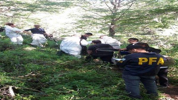 Mapuches no usaron armas en represión donde murió Nahuel, revela inspección