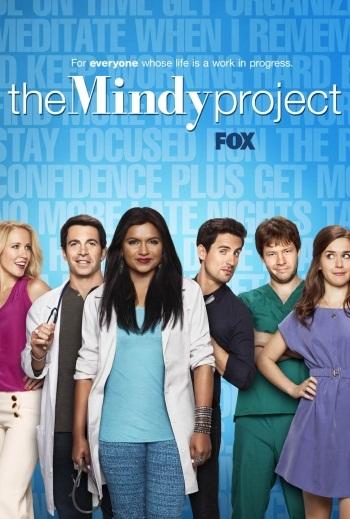 Baixar The Mindy Project 1ª Temporada Dublado
