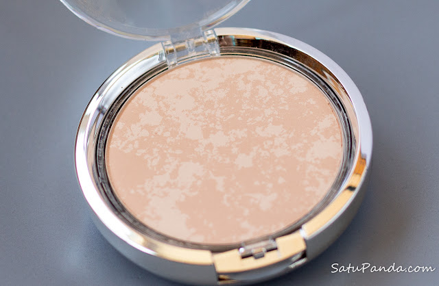 Physicians Formula Mineral Wear Face Powder отзыв
