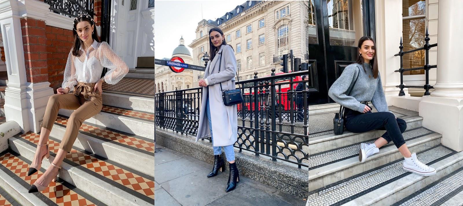 peexo.co.uk fashion favourites February 2020