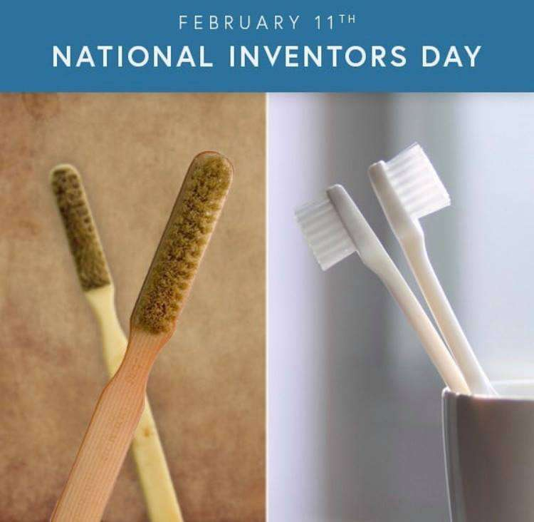 National Inventors' Day Wishes for Instagram