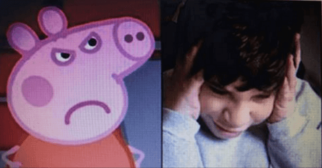 Psychologists Warn: Parents Do Not Let Your Children Watch Peppa Pig
