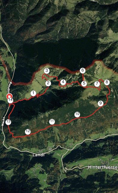 Trainsjoch, berg, Tirol, bergtipp, tiroltipp, ausflugstipp, Tiroler berge, Bergwelten