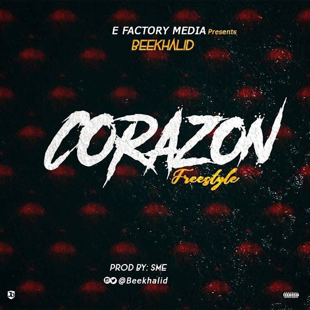 Music:Beekhalid-Corazon