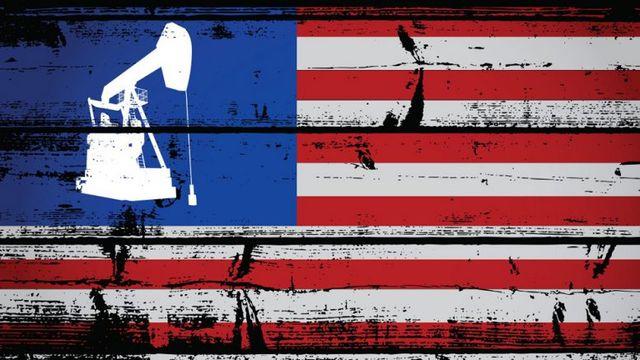 Как США превратились в сырьевую колонию. Александр Роджерс