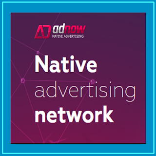 adnow alternatif google adsense