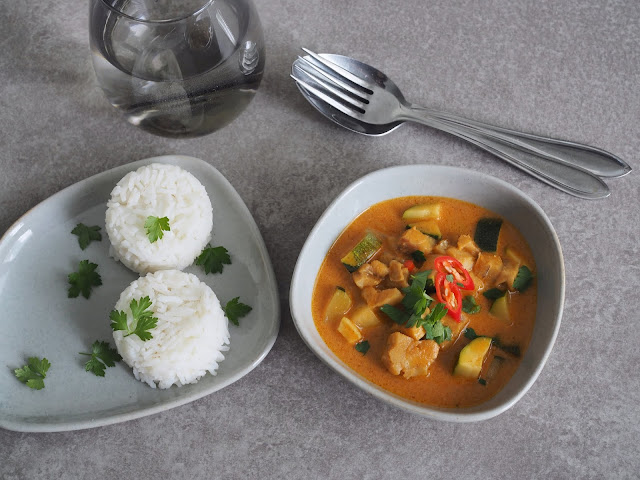 kookosmaito curry seiti kala