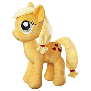 Official Images of All Hasbro MLP Plush Found