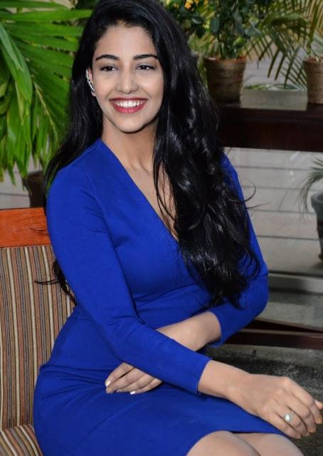 Actress Daksha New hot Stills