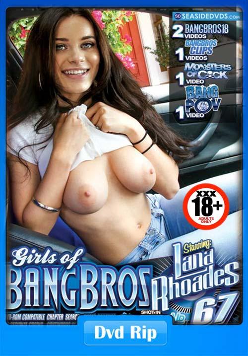 [18+] Girls Of Bangbros 67 Lana Rhoades DVDRip x264 | 480p 300MB | 100MB HEVC