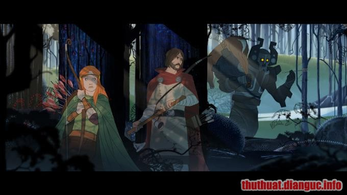 Download Game The Banner Saga Full Crack, Game The Banner Saga , Game The Banner Saga free download, Game The Banner Saga full crack, Tải Game The Banner Saga miễn phí