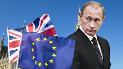 В Лондоне нашли доказательства попыток вмешательства России в итоги голосования по Brexit