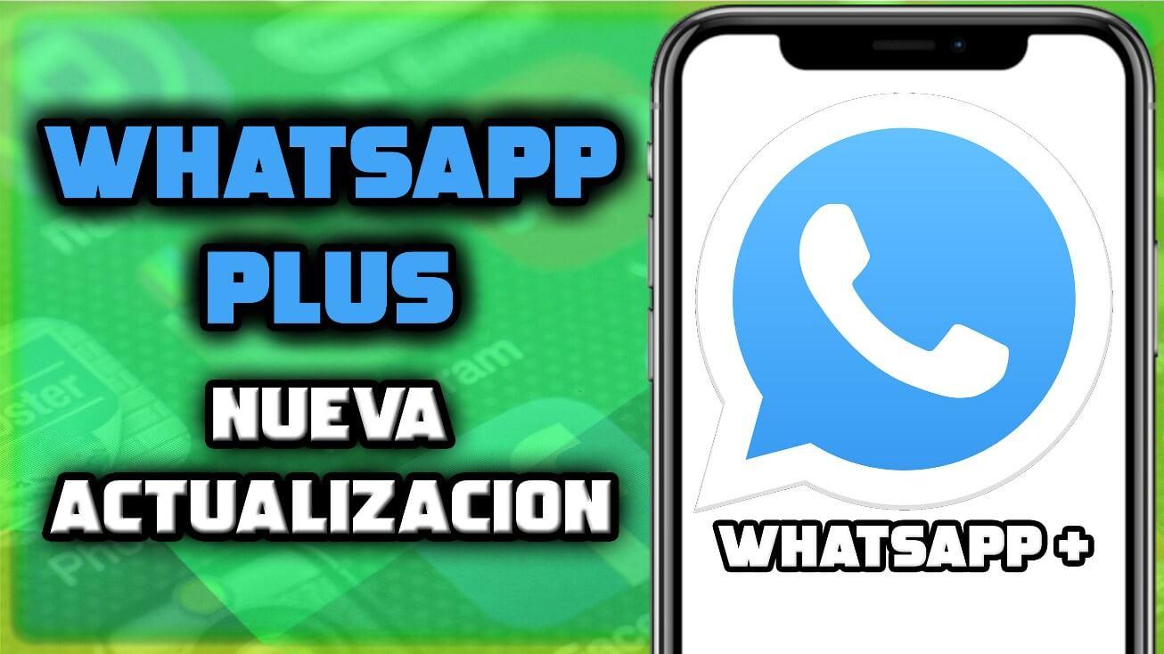 Descargar whatsapp plus actualizacion