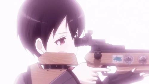 Rifle Is Beautiful Episode 3 Subtitle Indonesia