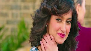 Ileana Dcruz Nice Hair Style HD Wallpapers in Rustom Movie