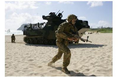 Poderio Militar da Austrália, 15ª Décima quinta força militar do mundo