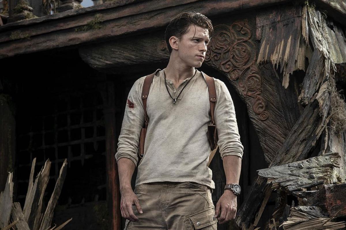 'Uncharted': Sony adia filme para 2022